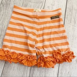 Matilda Jane striped shorties